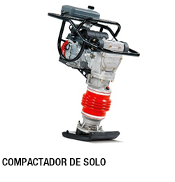 Compactador de solo