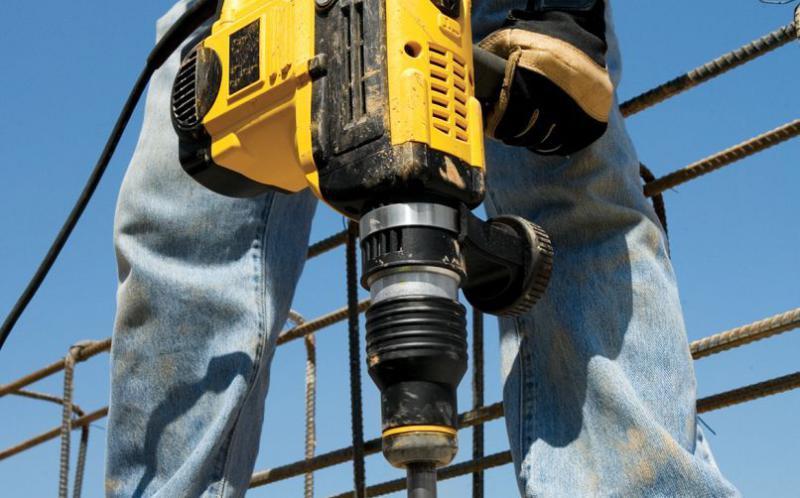 Aluguel de equipamentos para construção civil df