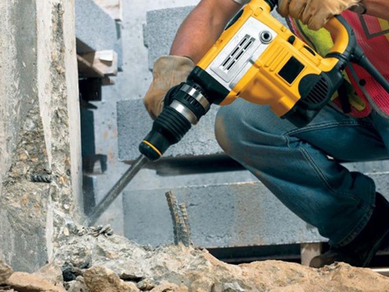 Aluguel ferramentas eletricas