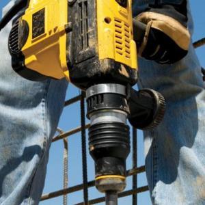 Aluguel de ferramentas para construção